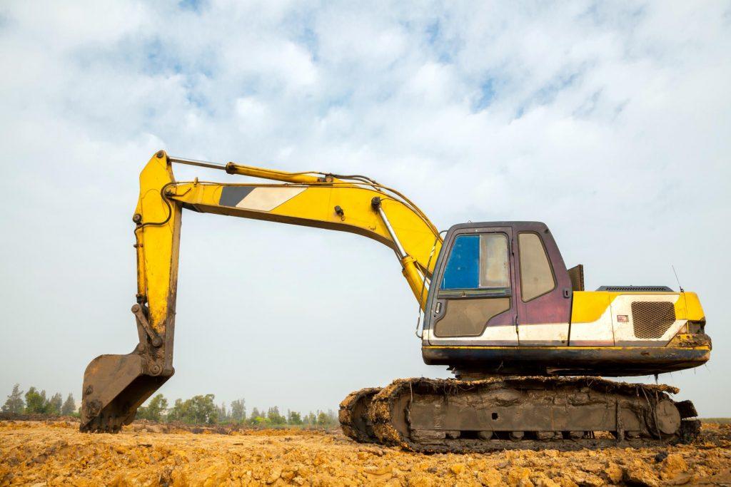excavation services near me